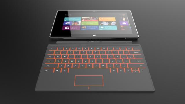 Microsoft lanzará una tablet barata
