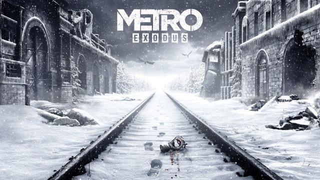 El lanzamiento de Metro Exodus fue puesto hasta el siguiente año (2019)