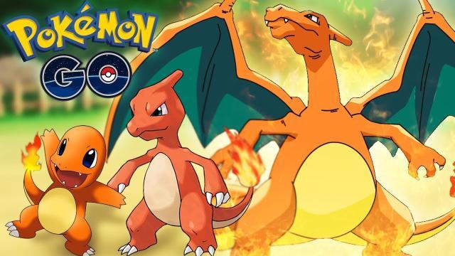 Día comunitario de Charmander de Pokémon GO: cuándo es y qué esperar