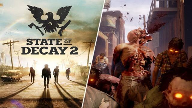 'State of Decay 2' en la prueba: 'The Sims' con zombies y problemas de errores