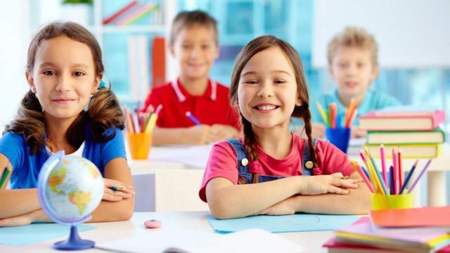 Ocho sugerencias útiles para la educación de los niños