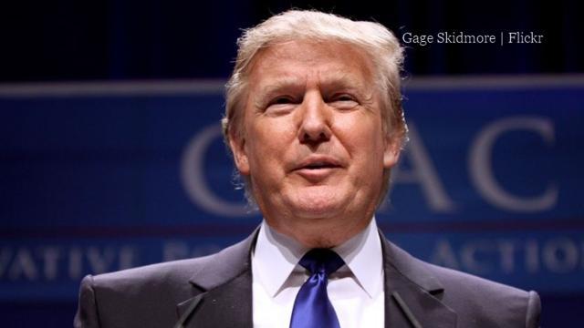 Trump both warned and reassured North Korea over summit