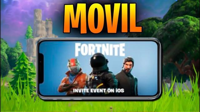 Lanzamiento de Android 'Fortnite: Battle Royale': Epic anuncia un objetivo