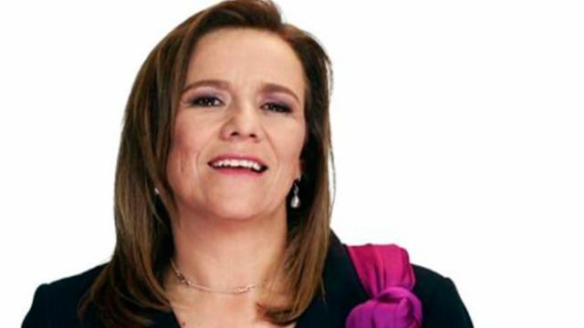 Margarita Zavala abandona la candidatura a la presidencia