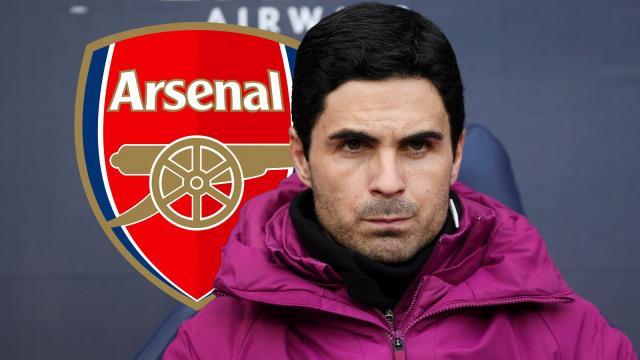 Arsenal cerca de nombrar a Mikel Arteta nuevo gerente