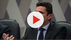 Vídeo: Em referência à Lava Jato Moro encaminha um aviso à Polícia Federal