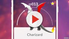 Día de la comunidad 'Pokémon GO': Cómo obtener un Charizard negro brillante