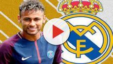 VIDEO: La jugada que pudiera acercar a Neymar al Real Madrid