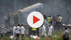 Más de 100 personas muertas en un accidente de avión en Cuba