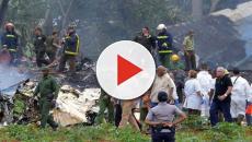 Vídeo: Avião com mais de 100 pessoas cai em Cuba há sobreviventes