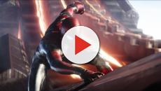 Mire a Spider-Man patear Thanos en la cara en New Avengers: Infinity War Footage