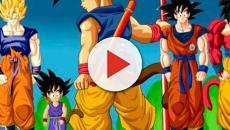 'DB' regresa con un nuevo anime que da vida al Super Sayan 4