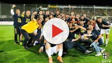 Serie B: Il Parma ritorna ufficialmente in Serie A