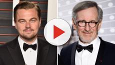 DiCaprio y Spilberg otra vez juntos