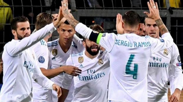 Mercato : Un intouchable du Real Madrid prépare un départ !
