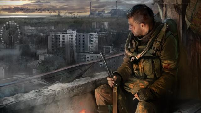 S.T.A.L.K.E.R.: La sombra de Chernobyl está recibiendo una secuela