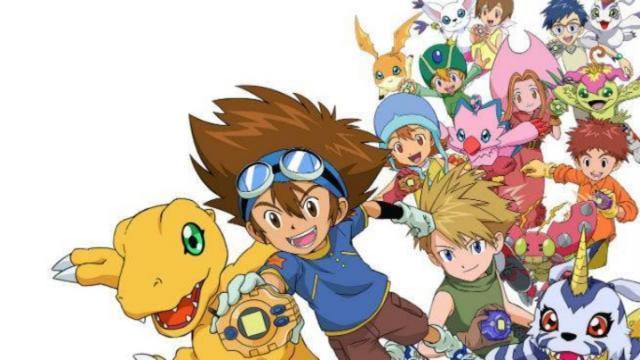 !Digimon, la última película 2018¡