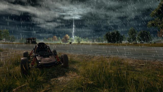 Modo de combate a muerte 'PUBG' para 50 jugadores