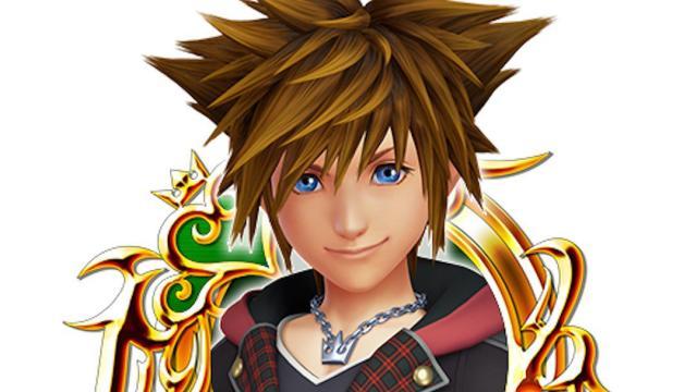 Fecha de lanzamiento del Kingdom Hearts III