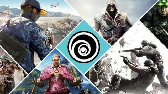 Ubisoft anunciará un nuevo juego de AAA en E3 2018