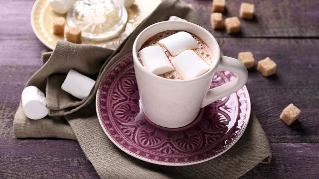 Los consejos para un chocolate caliente perfecto
