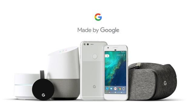 Google Home recibe navegación por teléfono con pantalla táctil
