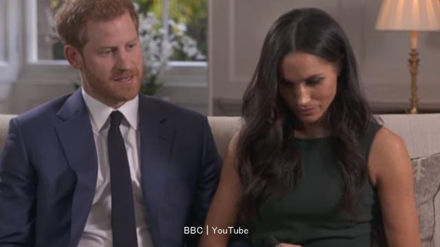 Meghan Markle and Harry are marrying in their 30s; is this a modern trend?
