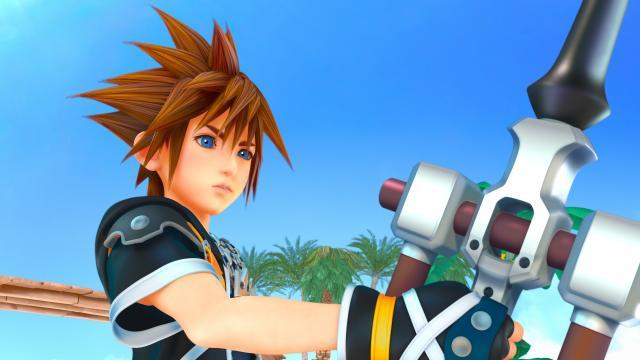 'Kingdom Hearts 3' demo, detalles y actualizaciones del evento principal