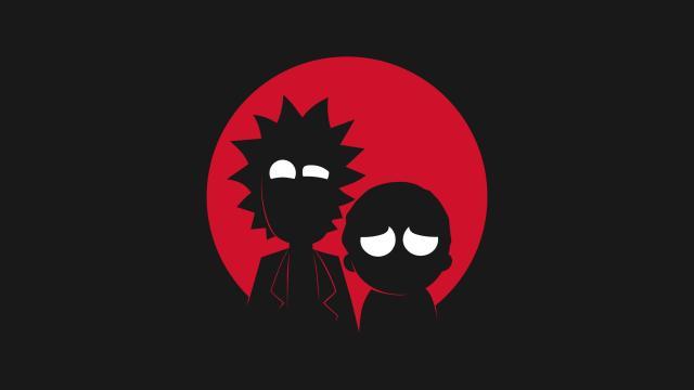'Rick and Morty' será renovado con 70 nuevos episodios