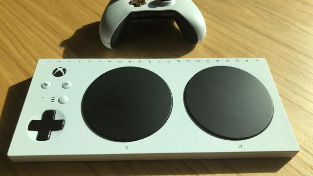 El nuevo controlador más importantes que Xbox ha fabricado