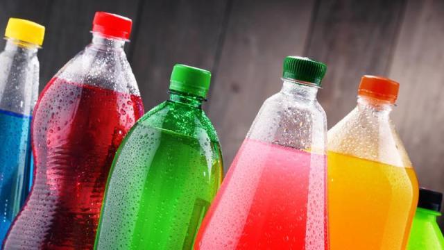 Consejo para perder peso: evite las calorías innecesarias en las bebidas