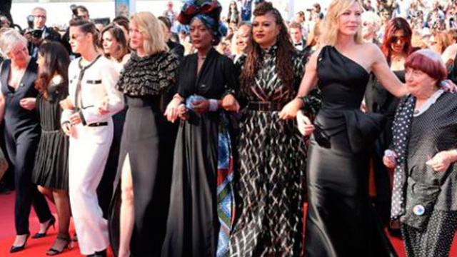 Cine | Festival de Cannes en Crisis