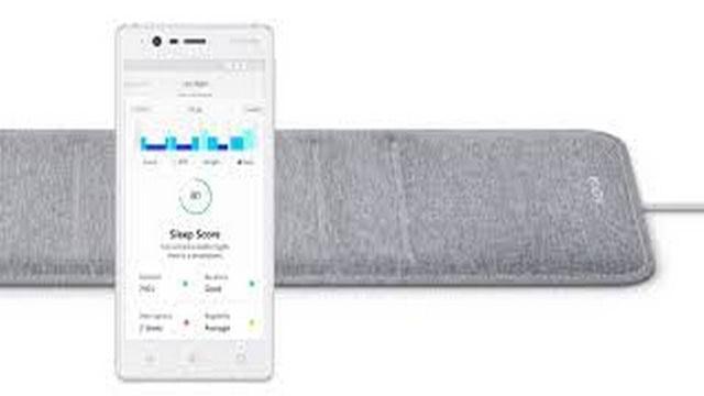 Nokia Sleep: muestra cómo dormir mejor, funciona con Smart Home