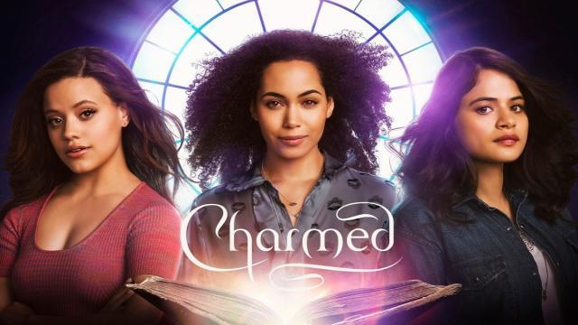 ¡El primer avance del reinicio de 'Charmed' es mágico!