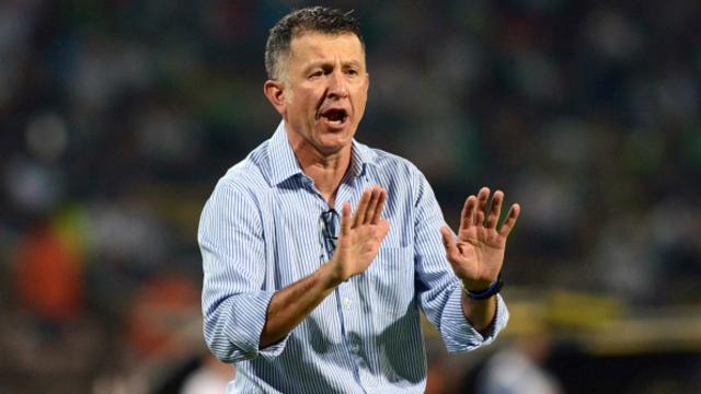 Llamada previa a México Mondiali 2018: lista y entrenamiento probable