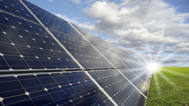 California hace obligatoria la energía solar en la azotea