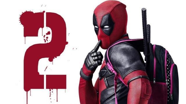 Comedia de superhéroes 'Deadpool 2' La broma amputada