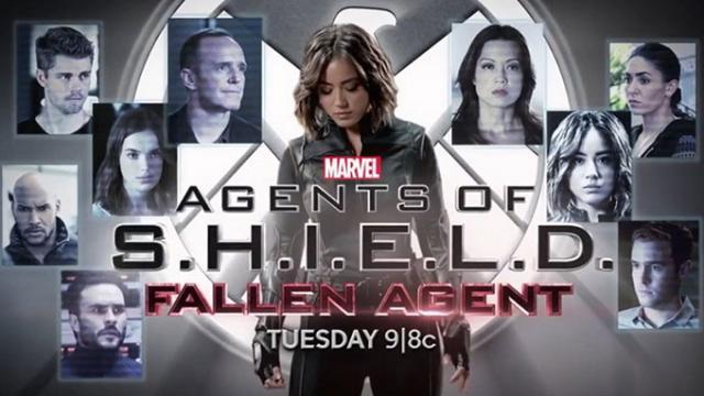 Los agentes de SHIELD revelaron el carácter inesperado que podría arruinar todo