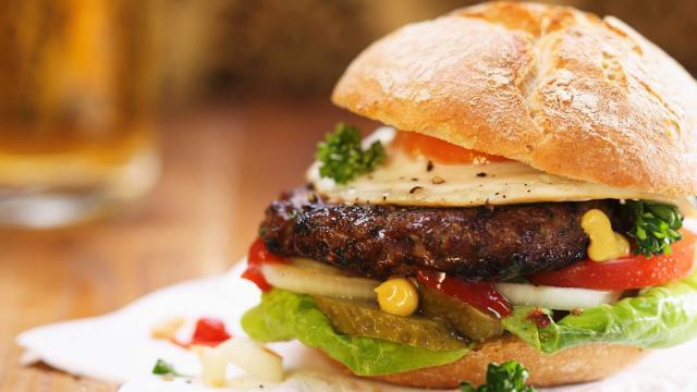 Comida rápida y obesidad: los datos fríos y duros