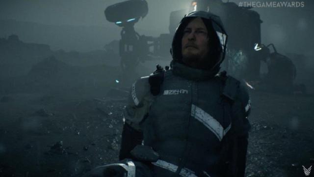 Death Stranding: Kojima Teases E3 2018 Trailer