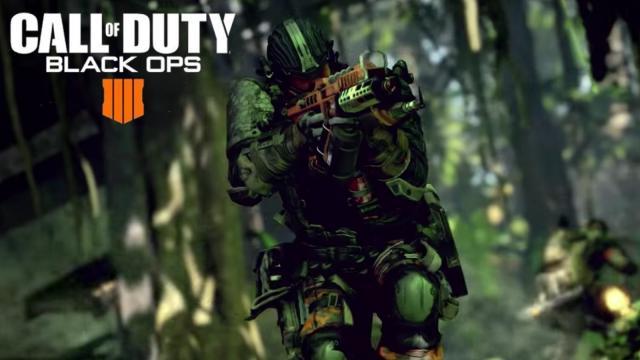 Call of Duty: BlackOps 4: cómo y por qué Treyarch cambió el combate multijugador