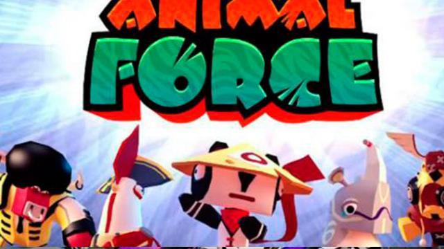 Publicaciones exclusivas de PS VR 'Animal Force' 22 de mayo