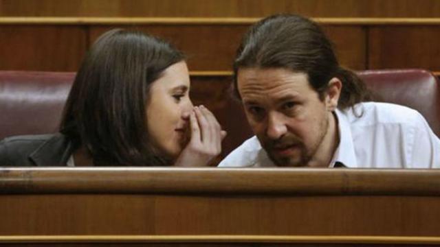El pago mensual de la casa de la pareja líder de Podemos