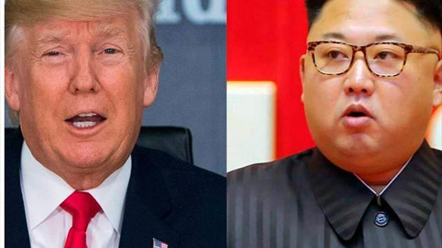 La cumbre de Trump-Kim aterriza en aguas turbulentas