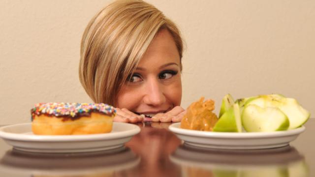 Los 5 principales antojos de alimentos: ¿qué son y qué significan?