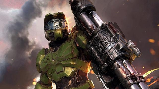Se anuncia el nuevo juego Halo pero no es lo que piensas