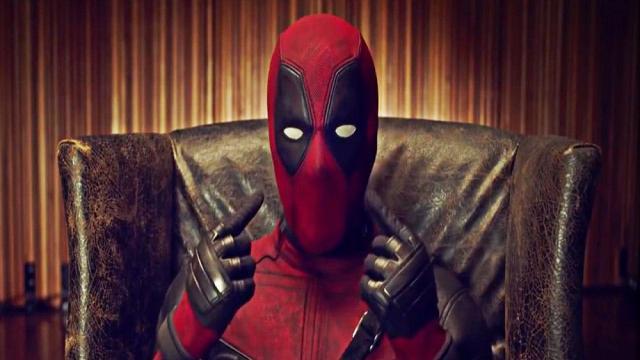 'Deadpool 2': Es posible que haya perdido completamente dos cameos
