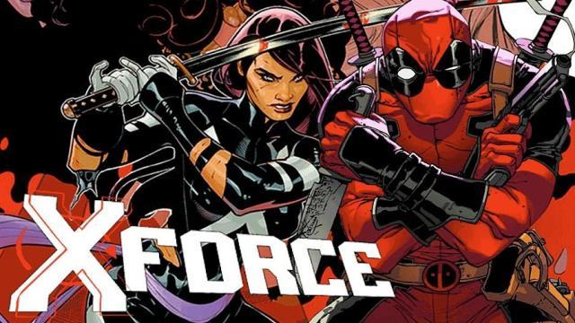 'X-Force' lo que sabemos hasta ahora