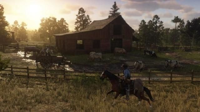 Red Dead Redemption 2 Editor: PC es una 'plataforma muy importante'