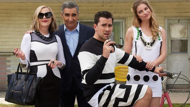 Los mejores shows y más importantes de Netflix en Binge-Worthy